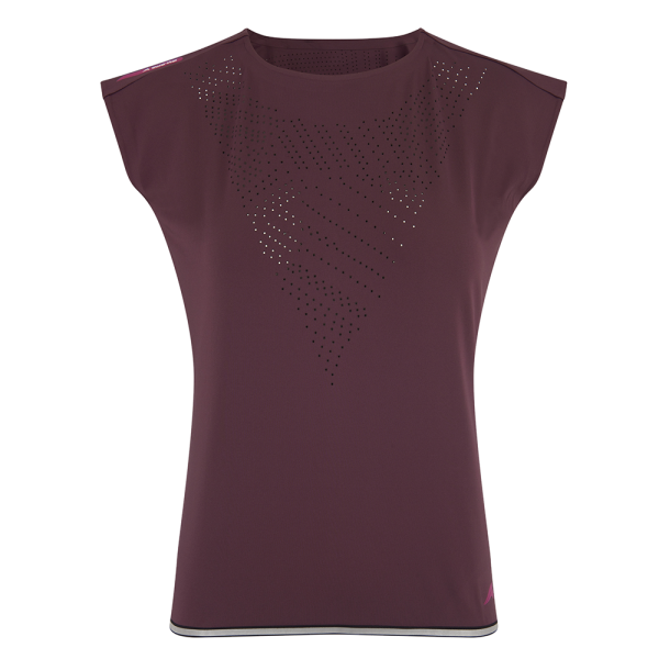 Eurostar Dames T-shirt Airy