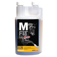 NAF M-Fit supplement